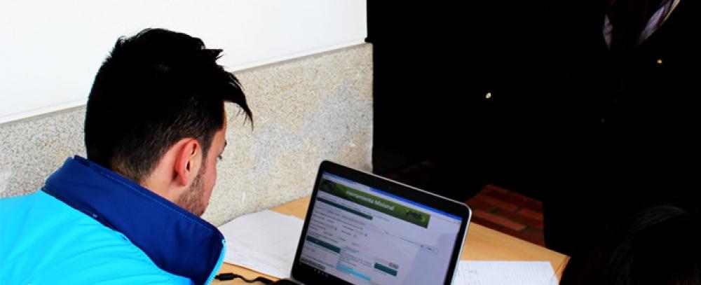 IPES oferta puestos de trabajo a vendedores informales de la localidad Tunjuelito
