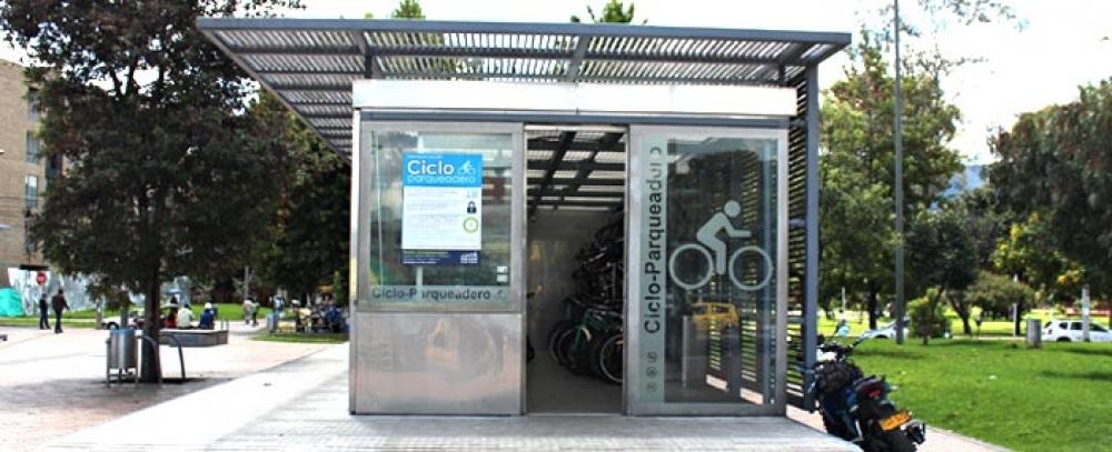 En el Día sin Carro y sin Moto, se ofrecen 364 cicloparqueaderos gratuitos