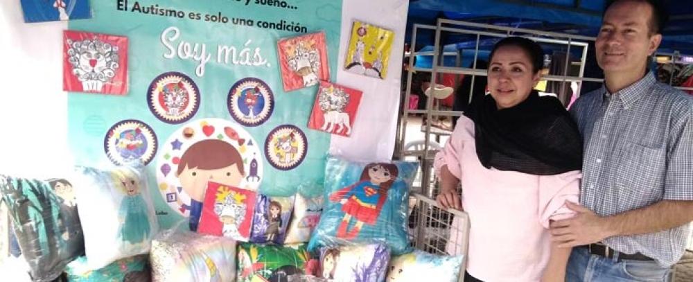Feria de las Madres, un espacio de emprendimiento e inclusión social