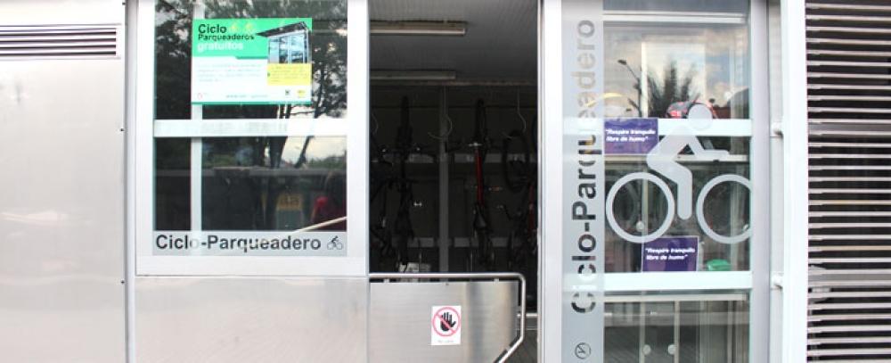 La Alcaldía de Bogotá cuenta con espacios disponibles para guardar su bici
