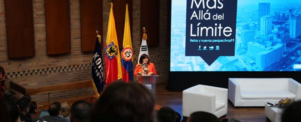 """Foro """"Más allá del límite"""", retos y nuevas perspectivas para la economía social y las plazas de mercado"""""""