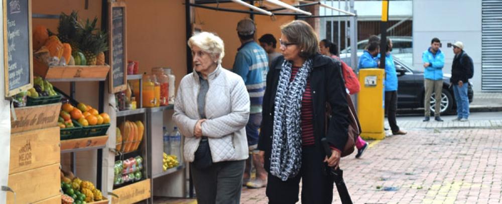 Bogotá se consolida como la capital de la Bici promoviendo hábitos saludables