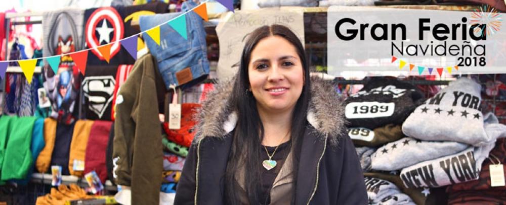 Alcaldía de Bogotá realiza Feria Navideña para vendedores informales