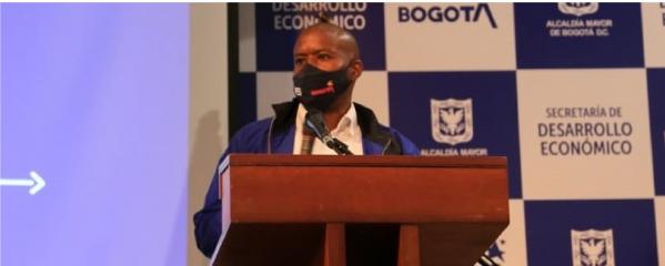Alcaldía de Bogotá reconoce, exalta y protege la actividad de los vendedores informales