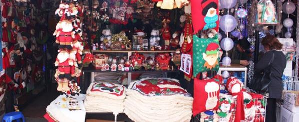 Alcaldía Mayor invita a vendedores informales a participar en la Feria Navideña 2017