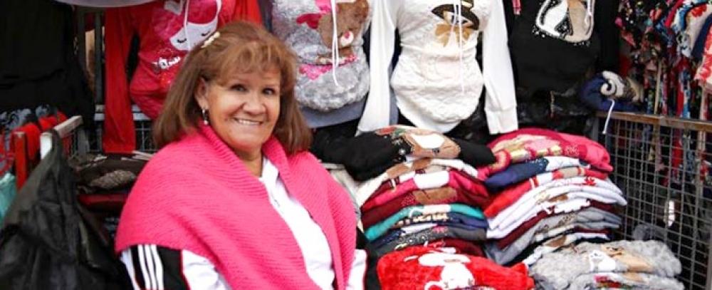 El regalo para mamá está en la gran feria de las madres en San Andresito de la Carrera 38