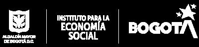 Logo Bogotá -