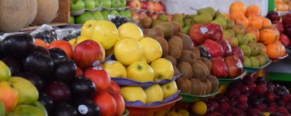 Se regula el abastecimiento en las Plazas Distritales de Mercado